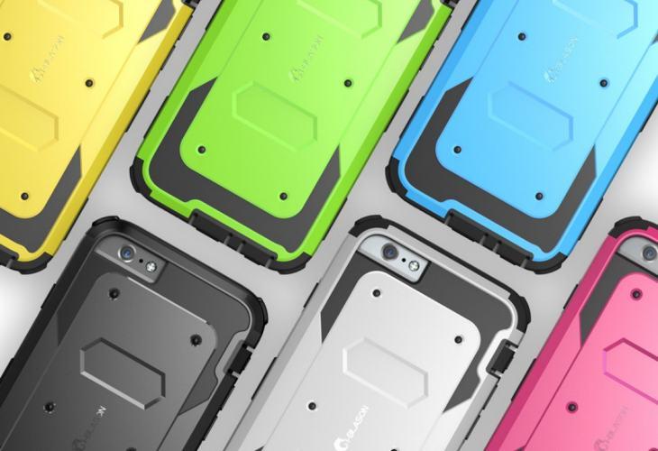 meet 4d67d 49d54 iPhone 6 Armorbox case by i-Blason – Product Reviews Net