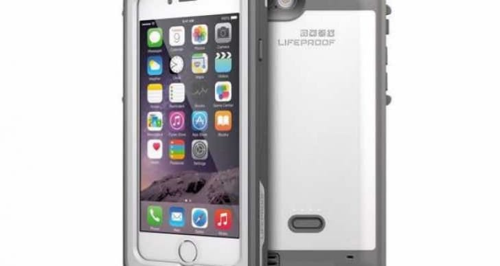 iPhone 6 LifeProof Fre Power case pre-order, estimated delivery