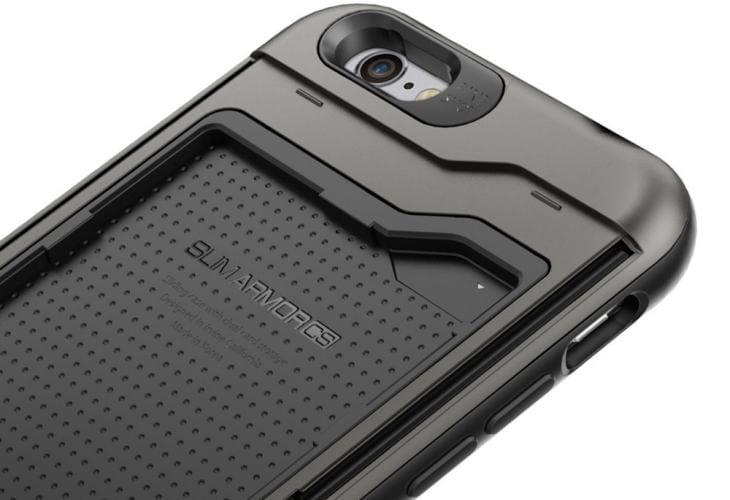 iPhone 6 Plus Case Slim Armor CS