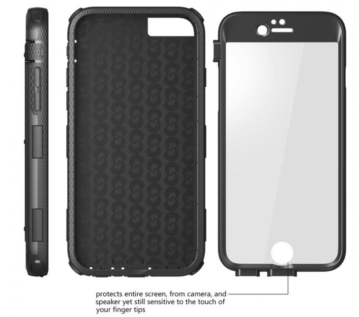 iPhone 6 case by i-Blason