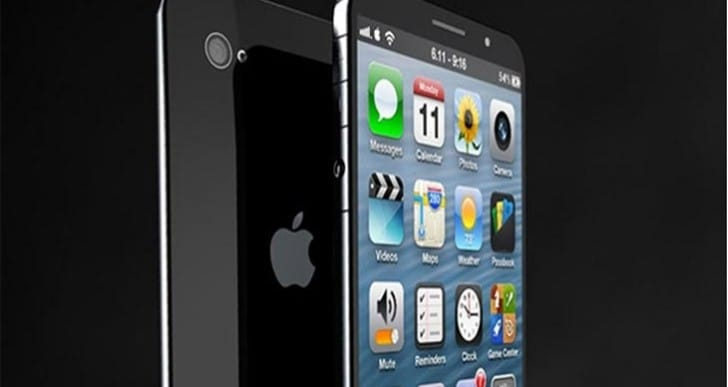 If iPhone 6 features new size screen, how big?