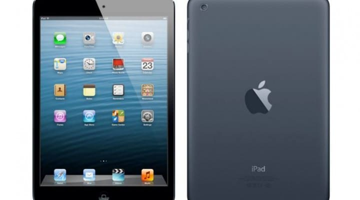 iPhone 6 joins chaotic iPad mini 2 release schedule
