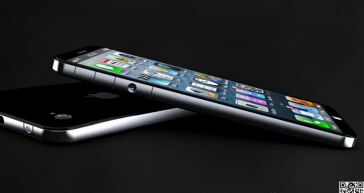 iPhone 6 or iOS 7 assimilation of competitors innovation