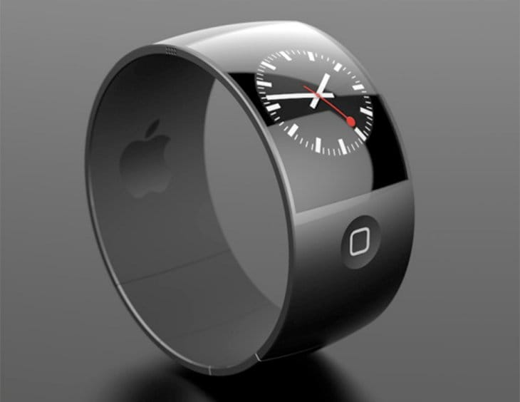 iPhone 6 or iWatch could share ingenious battery
