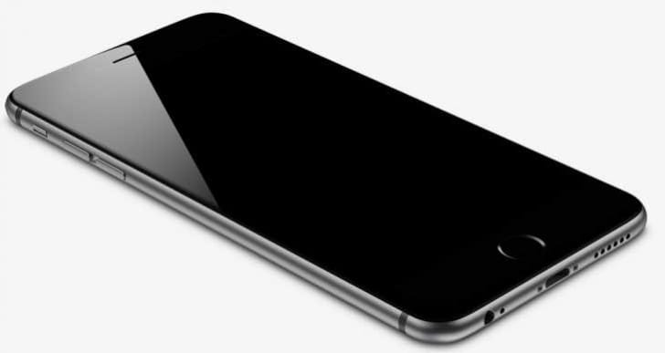 iPhone 6 replacement program demand for random shutdowns