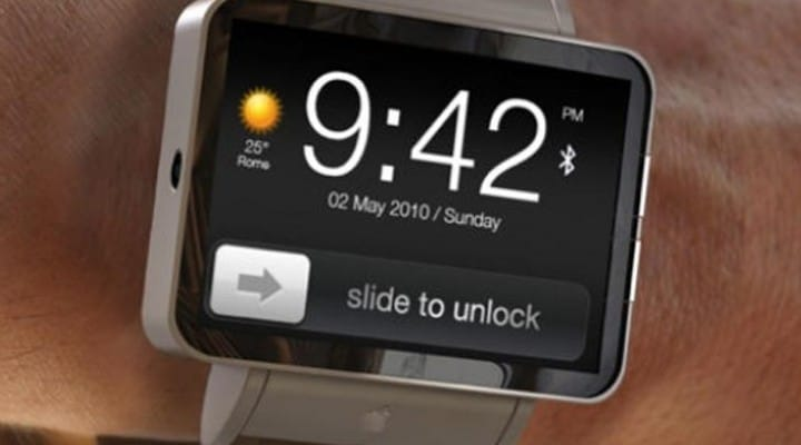 Apple iWatch favors fitness, iOS 8 health focus