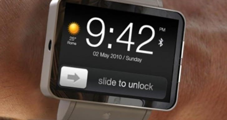 iPhone 6 rumors put iWatch in tandem