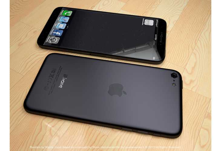 iPhone 6 screen size rumors debated, as is NFC