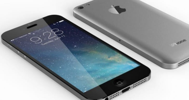 iPhone 6 to falter HTC One M8, Galaxy S5 spurt