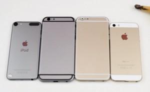 iPhone 6 upgrade – Gazelle vs. eBay for 5S trade-in
