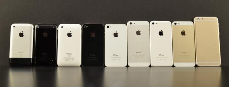 iPhone-6-vs-all-models-back