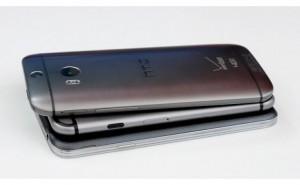 iPhone 6 vs. Galaxy S5 vs. HTC One M8 comparison