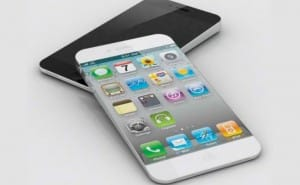 iPhone 6 with killer solar features