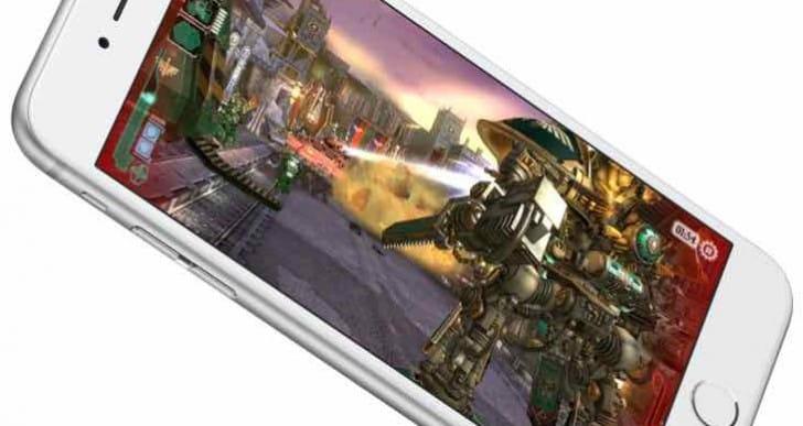iOS 10 beta drains iPhone 6s, Plus battery life