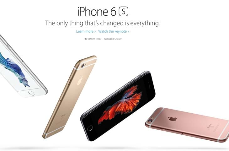 Use iPhone 5, 5S sim card size in 6S | Product Reviews Net