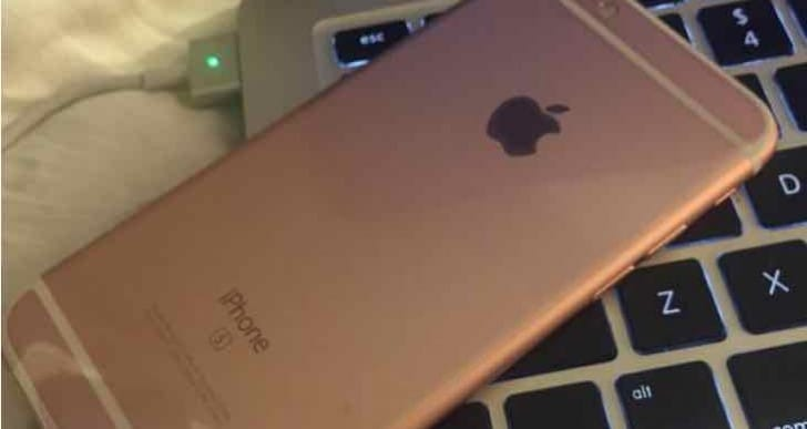 Owner's iPhone 6S benchmark reveals iPad Pro surprise