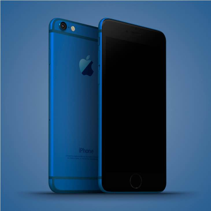 iPhone 6c for 2016 release