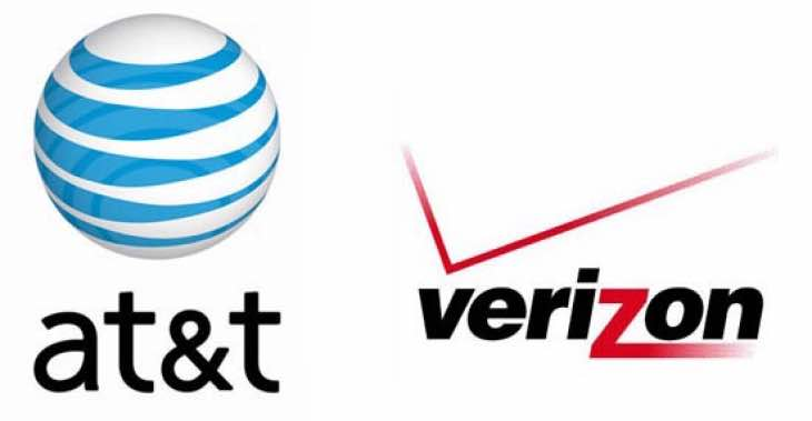iPhone 7 AT&T and Verizon differences