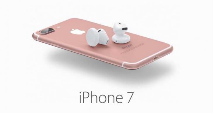 iPhone 7 UK price hike concern