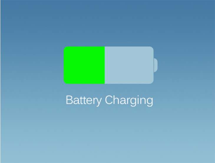 iPhone 7 Vs 6s battery life