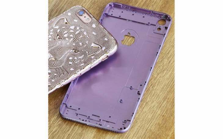 iPhone 7 case leaked