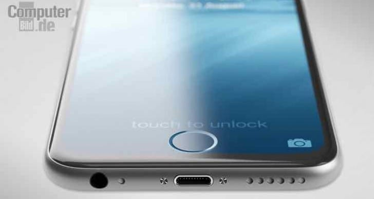 iPhone 7 design details potentially teased