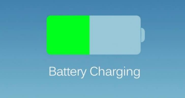 iPhone 7 fast charge, a killer feature?