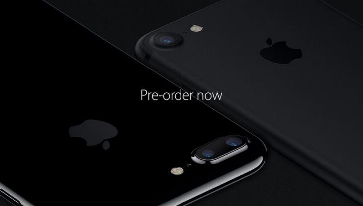 IPhone7 To Hit Indian Shores On October 7, Starting At Rs. 60000
