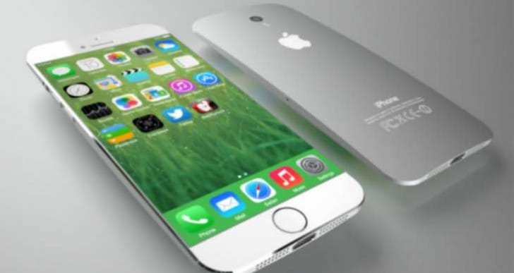 iPhone 8 with OLED display, not 7 or 7S argued