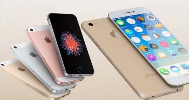 iPhone SE vs. iPhone 7 – deciding what's right for you
