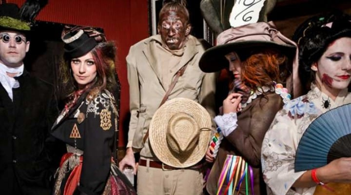 iPhone app to find Halloween costume in USA, UK