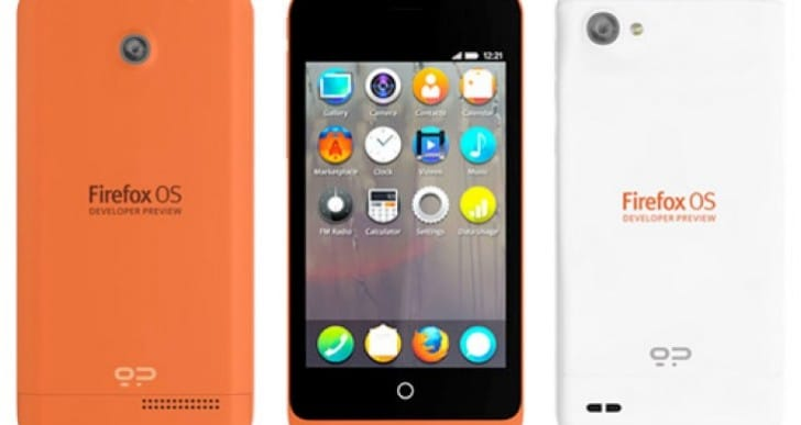 iPhone could run Firefox Mobile OS, in Brazil