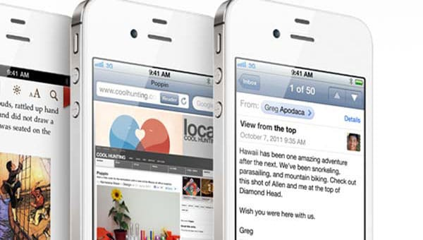 iPhone 5 specs bashed until release date