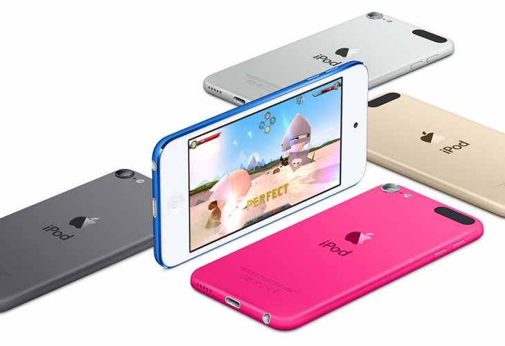 iPod Touch 7g release date