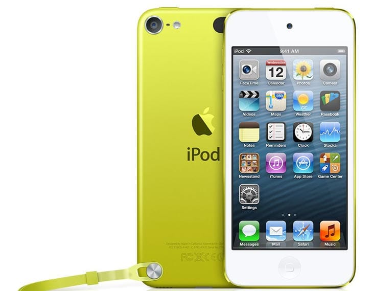 iPod-touch-5-gen