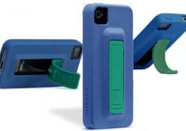 iPod touch 5G cases trickle out