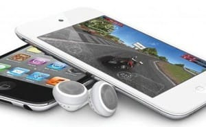iPod touch 5G features still in-demand