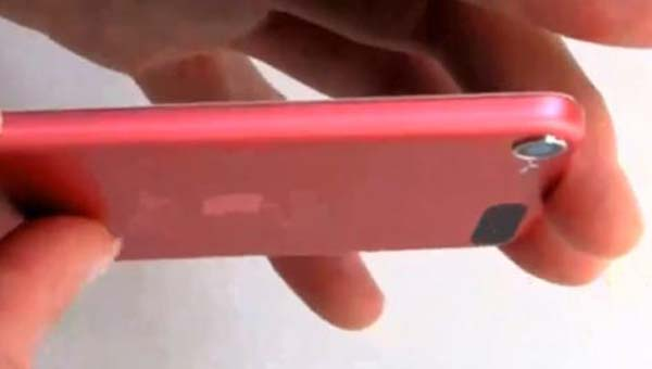 iPod touch 5G issues with missing features