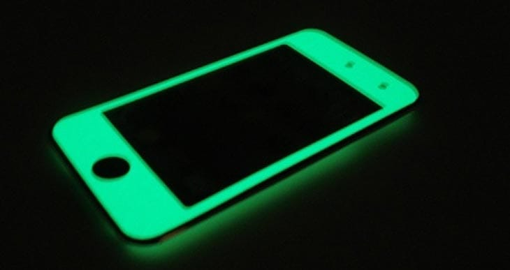 iPod-touch-6-glowing