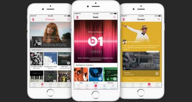 iPod touch 6 performance increase for Apple Music