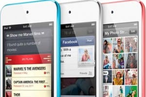 iPod touch 6G release
