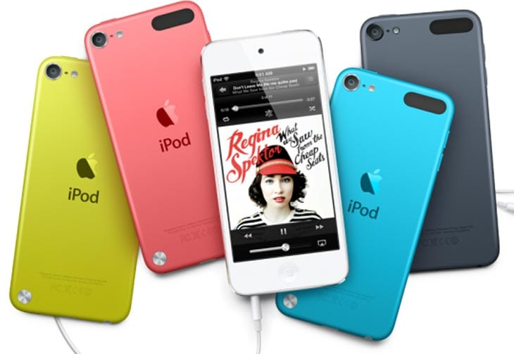 Ipod touch 6th generation release date in Sydney