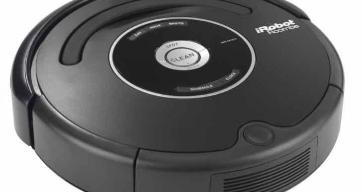 iRobot Roomba 645 price cleans up in November