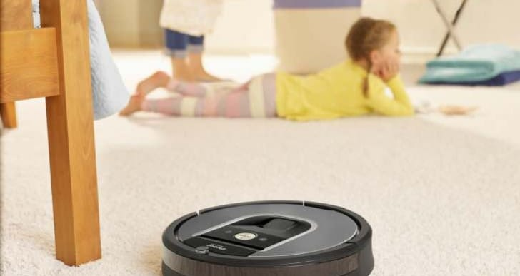 iRobot Roomba 960 review and UK release anticipation
