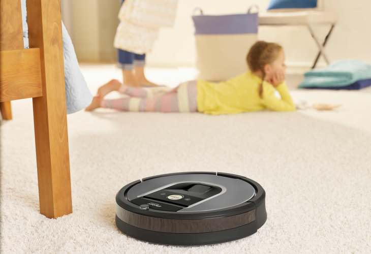 iRobot Roomba 960 review anticipation
