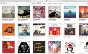 iTunes 11.0.2 update resolves recent problems