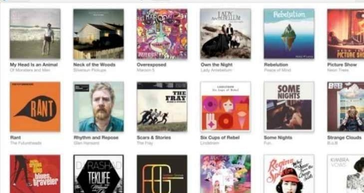 iTunes 11.0.2 update resolves recent problems