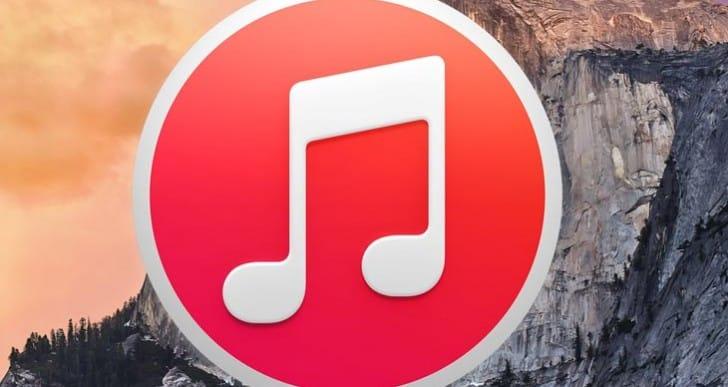 iTunes 12.0.1 update release notes