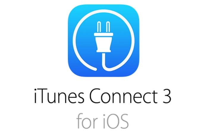 iTunes Connect 3 app update for iOS 7 – Product Reviews Net