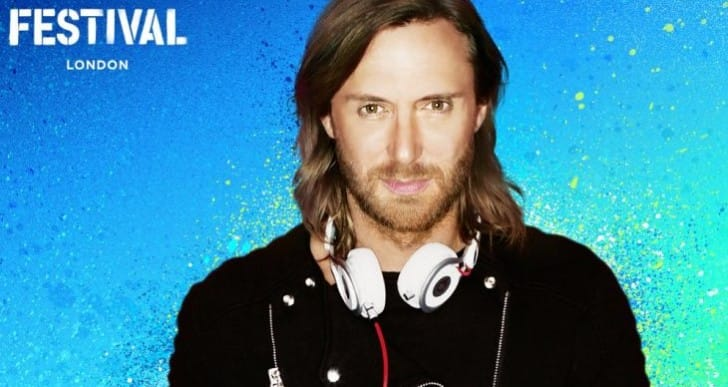 iTunes Festival 2014 lineup and dates via app
